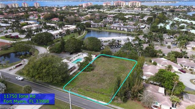 11750 Iona Rd, Fort Myers, FL 33908 (MLS #221040981) :: Realty World J. Pavich Real Estate