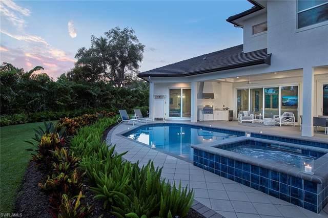 662 Banyan Blvd, Naples, FL 34102 (#221041074) :: Earls / Lappin Team at John R. Wood Properties