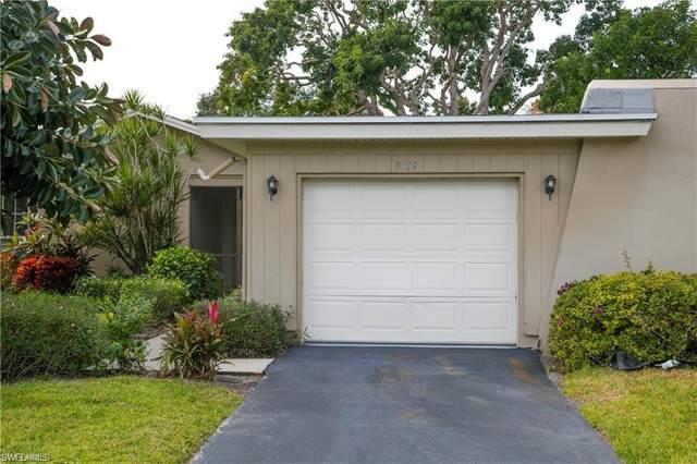 3419 Boca Ciega Dr E-2, Naples, FL 34112 (#221041182) :: Southwest Florida R.E. Group Inc