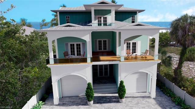 2430 Cottage Ave, Fort Myers Beach, FL 33931 (#221041191) :: Equity Realty