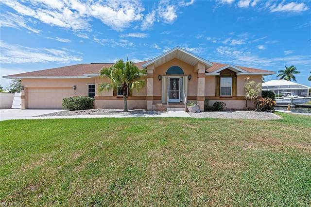 398 Wales Ct, Marco Island, FL 34145 (MLS #221041257) :: Realty Group Of Southwest Florida