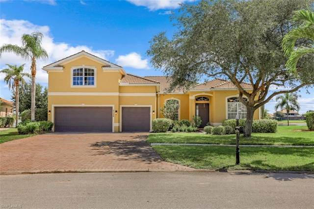 2198 Grove Dr, Naples, FL 34120 (MLS #221041284) :: Wentworth Realty Group