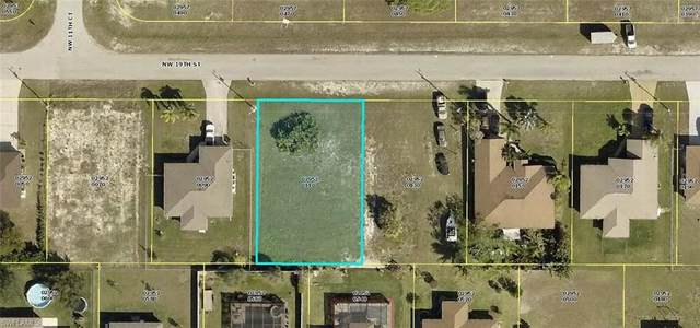 1114 NW 19th St, Cape Coral, FL 33993 (MLS #221041413) :: Clausen Properties, Inc.