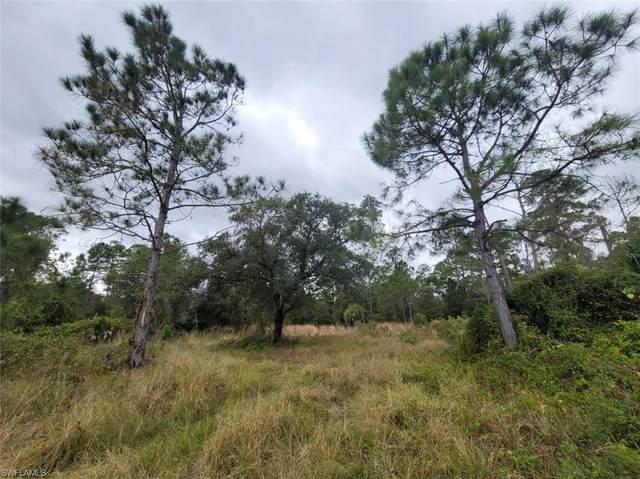 640 S Live Oak St, Clewiston, FL 33440 (#221041446) :: Southwest Florida R.E. Group Inc