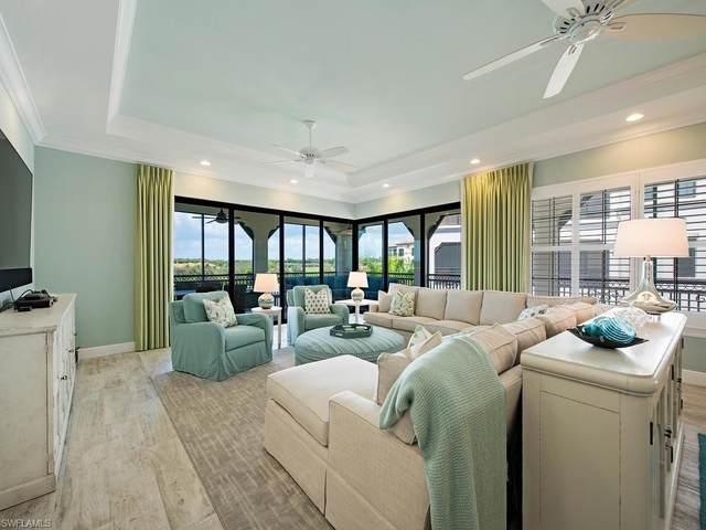 16433 Carrara Way #202, Naples, FL 34110 (#221041478) :: The Dellatorè Real Estate Group