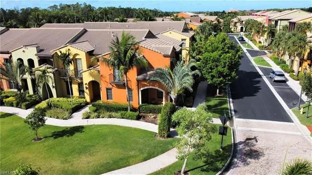 9078 Albion Ln S #6601, Naples, FL 34113 (#221041500) :: Southwest Florida R.E. Group Inc