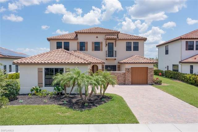 5060 Milano St, AVE MARIA, FL 34142 (MLS #221041501) :: The Naples Beach And Homes Team/MVP Realty