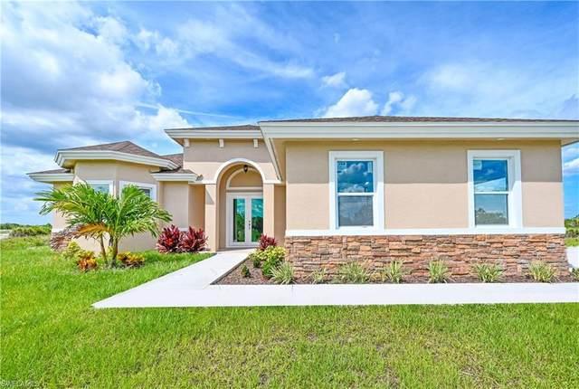 3873 58th Ave NE, Naples, FL 34120 (MLS #221041518) :: Realty World J. Pavich Real Estate
