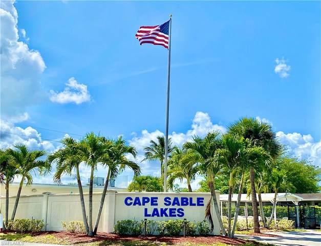 863 Cape Haze Ln, Naples, FL 34104 (MLS #221041552) :: Crimaldi and Associates, LLC