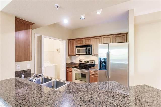 12955 Positano Cir #108, Naples, FL 34105 (MLS #221041564) :: Clausen Properties, Inc.