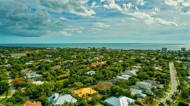 1378 11th Ct N, Naples, FL 34102 (MLS #221041570) :: Realty World J. Pavich Real Estate