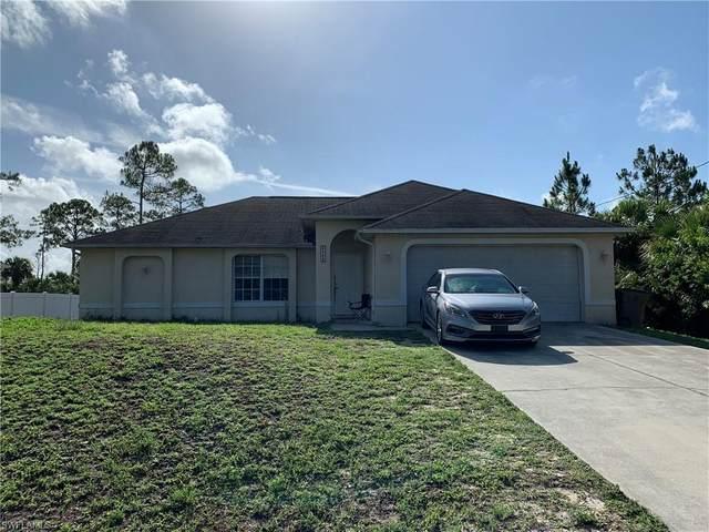 6002 Terry Ave N, Lehigh Acres, FL 33971 (#221041586) :: Caine Luxury Team