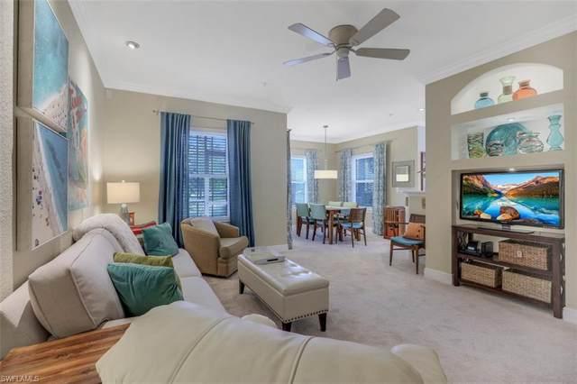 23520 Walden Center Dr #108, Estero, FL 34134 (#221041678) :: The Dellatorè Real Estate Group