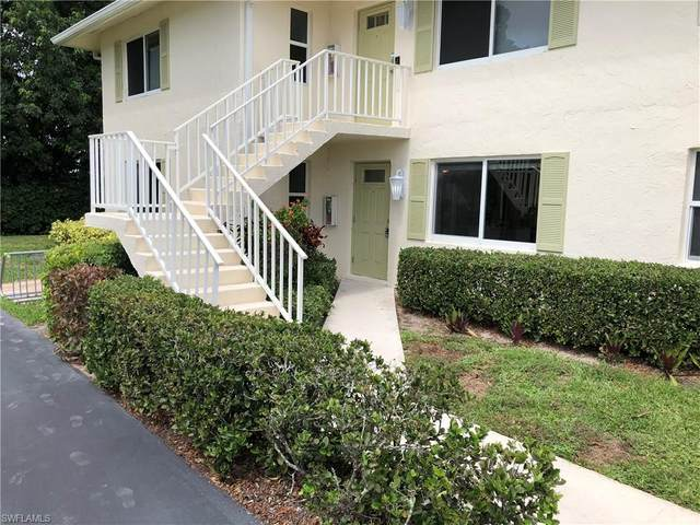 760 Teryl Rd #2063, Naples, FL 34112 (MLS #221041762) :: Realty World J. Pavich Real Estate