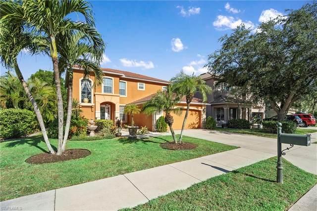 8311 Laurel Lakes Blvd, Naples, FL 34119 (#221041766) :: The Dellatorè Real Estate Group