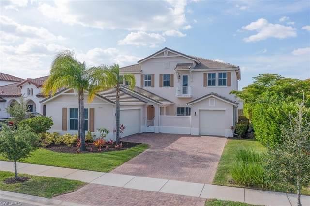 5029 Iron Horse Way, AVE MARIA, FL 34142 (#221041777) :: Southwest Florida R.E. Group Inc