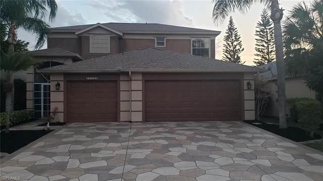 21734 Windham Run, Estero, FL 33928 (MLS #221041850) :: Realty World J. Pavich Real Estate