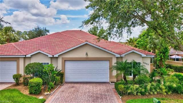 3965 Recreation Ln, Naples, FL 34116 (#221041882) :: The Dellatorè Real Estate Group