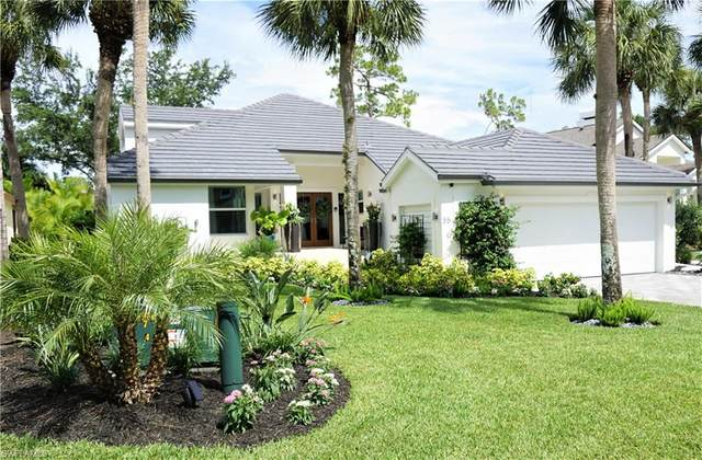 55 Grey Wing Pt, Naples, FL 34113 (#221041932) :: Southwest Florida R.E. Group Inc