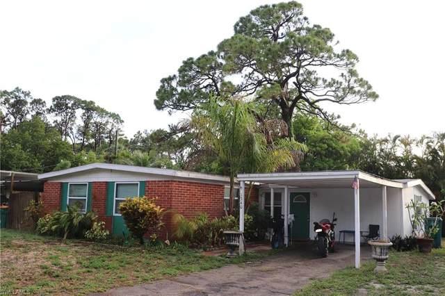 1340 Pine St, Naples, FL 34104 (MLS #221041944) :: Clausen Properties, Inc.