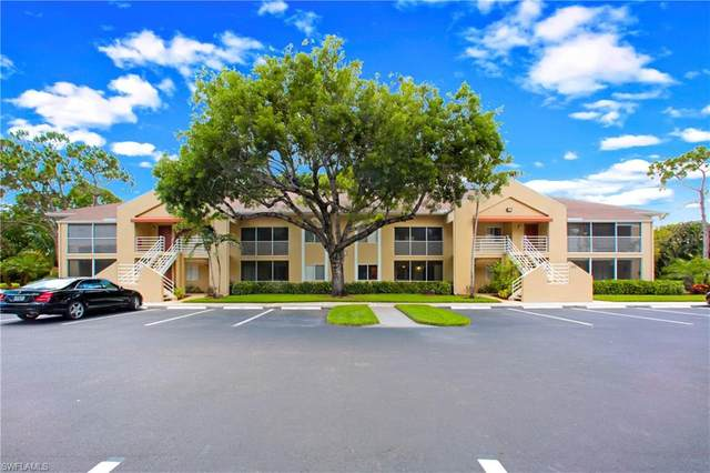 3170 Seasons Way #806, Estero, FL 33928 (MLS #221041975) :: Bowers Group | Compass