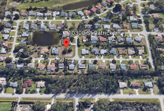 10300 St Patrick Ln, Bonita Springs, FL 34135 (#221042018) :: REMAX Affinity Plus
