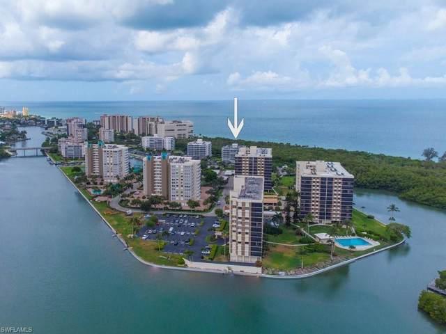 5 Bluebill Ave #609, Naples, FL 34108 (#221042071) :: Caine Luxury Team