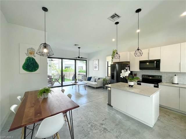 3016 Van Buren Ave, Naples, FL 34112 (MLS #221042082) :: Clausen Properties, Inc.
