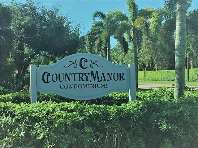 7240 Coventry Ct #301, Naples, FL 34104 (MLS #221042099) :: Wentworth Realty Group
