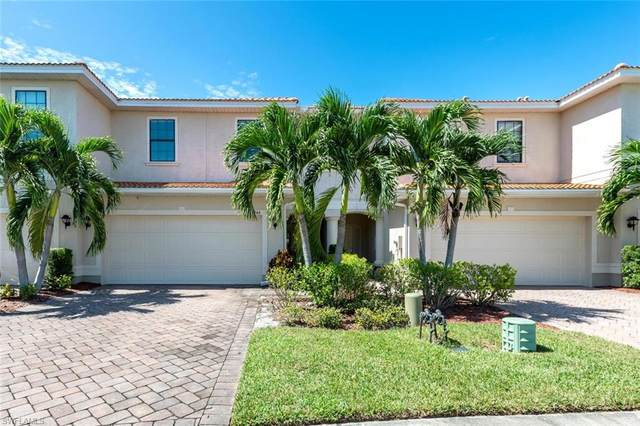 15346 Summit Place Cir, Naples, FL 34119 (MLS #221042154) :: Wentworth Realty Group