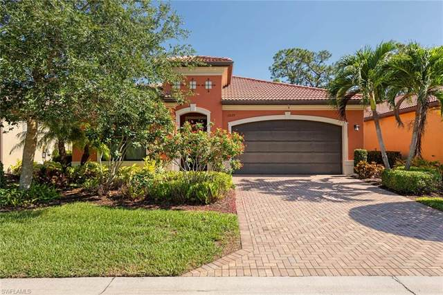 1229 Manado Dr, Naples, FL 34113 (MLS #221042172) :: Clausen Properties, Inc.