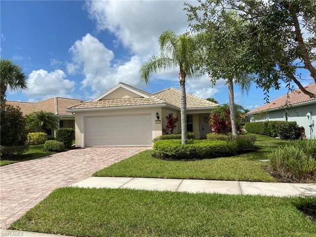 8686 Querce Ct, Naples, FL 34114 (#221042181) :: The Dellatorè Real Estate Group