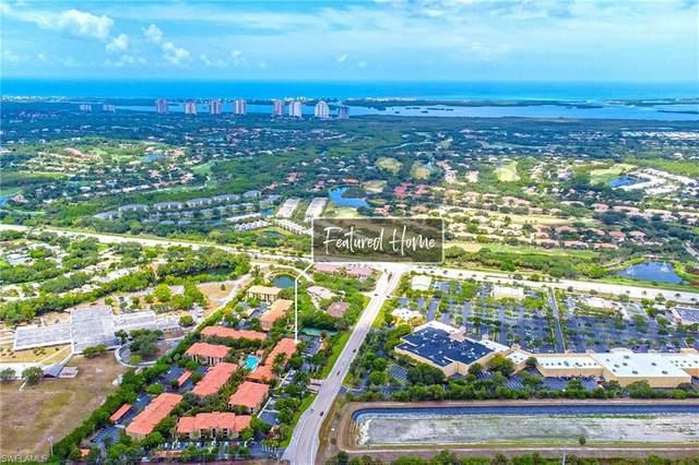 8880 Colonnades Ct W #426, Bonita Springs, FL 34135 (MLS #221042230) :: Tom Sells More SWFL | MVP Realty