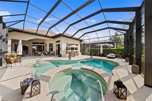 7864 Valencia Ct, Naples, FL 34113 (MLS #221042300) :: Bowers Group | Compass