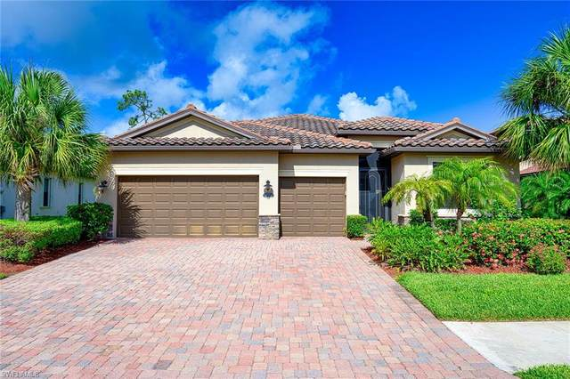 3783 Treasure Cove Cir, Naples, FL 34114 (MLS #221042333) :: Realty World J. Pavich Real Estate