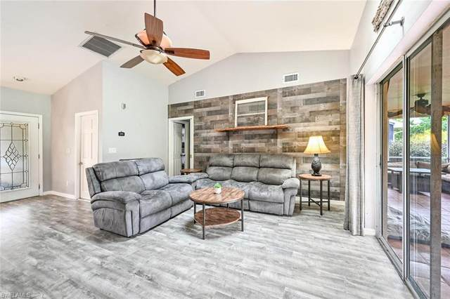 6007 Hollow Dr, Naples, FL 34112 (MLS #221042345) :: #1 Real Estate Services