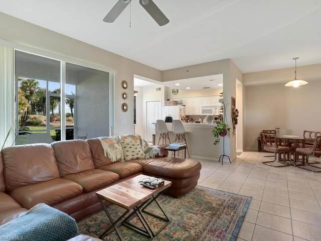 2750 Cypress Trace Cir #2618, Naples, FL 34119 (MLS #221042396) :: Dalton Wade Real Estate Group