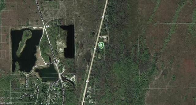 25022 State Rd 29, Everglades City, FL 34137 (MLS #221042461) :: Team Swanbeck