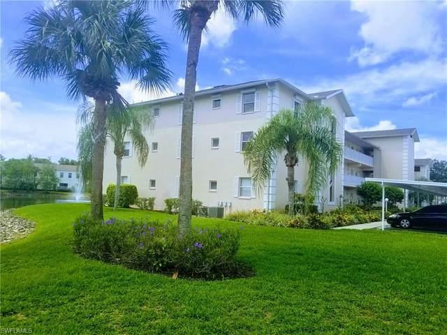 3250 Cypress Glen Way #418, Naples, FL 34109 (#221042489) :: We Talk SWFL