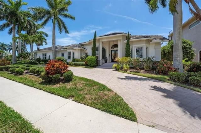 200 Stillwater Ct, Marco Island, FL 34145 (#221042506) :: Caine Luxury Team