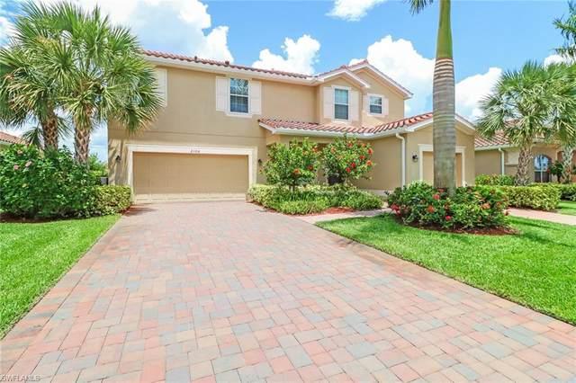 2106 Satsuma Ln, Naples, FL 34120 (MLS #221042583) :: Crimaldi and Associates, LLC