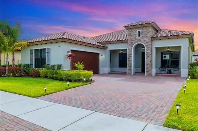 5106 Genoa St, AVE MARIA, FL 34142 (MLS #221042615) :: Realty World J. Pavich Real Estate