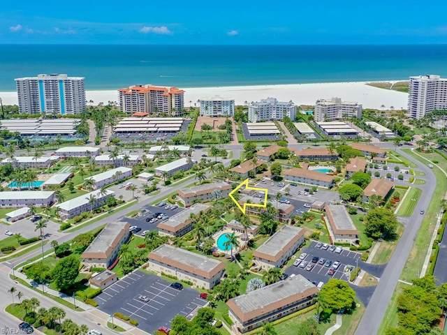 240 N Collier Blvd F1, Marco Island, FL 34145 (MLS #221042675) :: Avantgarde