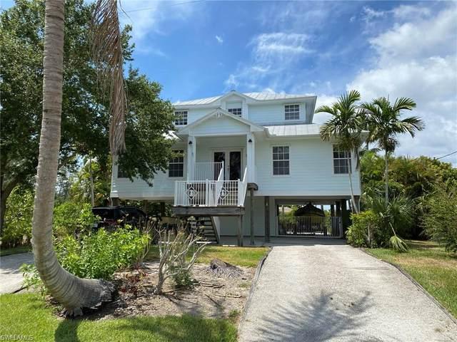 5200 Genesee Pky, Bokeelia, FL 33922 (#221042677) :: Southwest Florida R.E. Group Inc