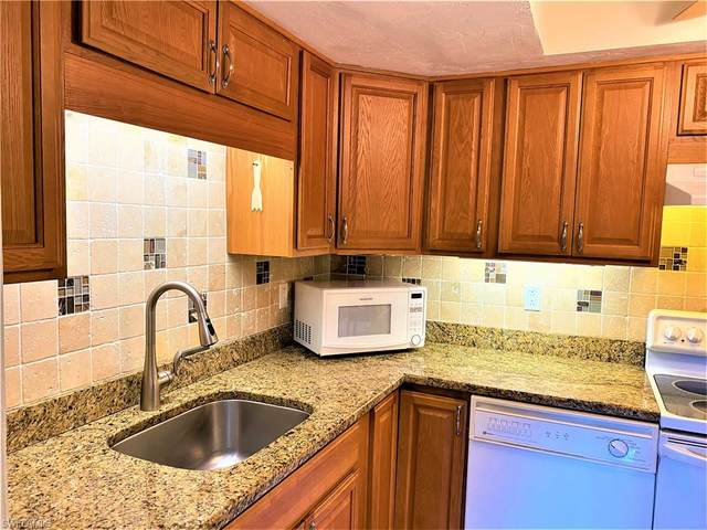3704 Broadway #318, Fort Myers, FL 33901 (MLS #221042849) :: Realty World J. Pavich Real Estate