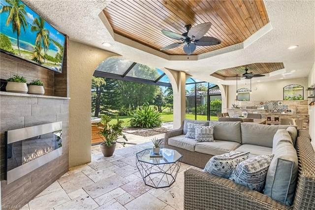 9796 Blue Stone Cir, Fort Myers, FL 33913 (MLS #221042852) :: Realty World J. Pavich Real Estate