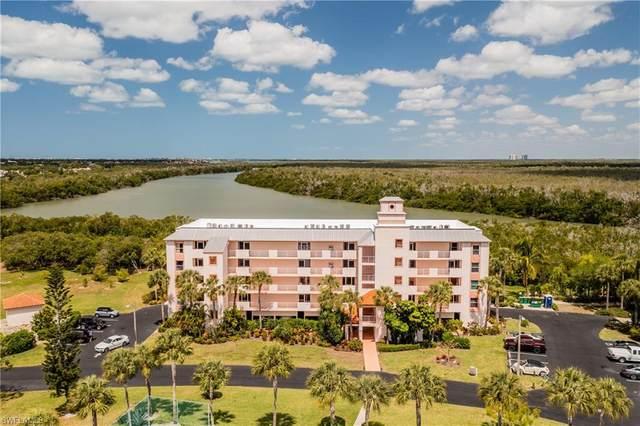 200 Stevens Landing Dr B-203, Marco Island, FL 34145 (MLS #221042937) :: Realty Group Of Southwest Florida