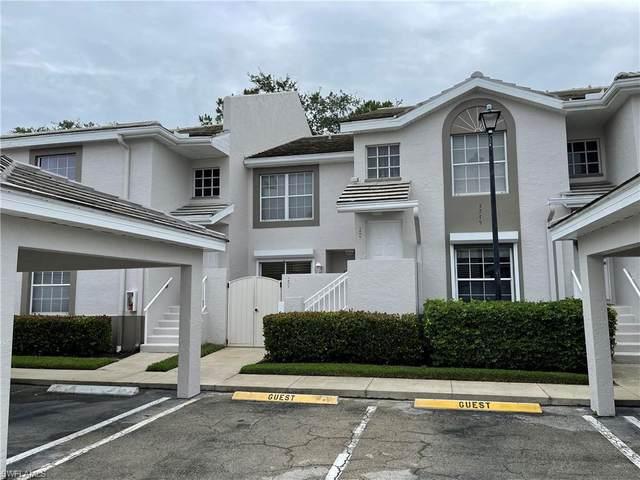 3775 Fieldstone Blvd #1402, Naples, FL 34109 (#221043006) :: REMAX Affinity Plus