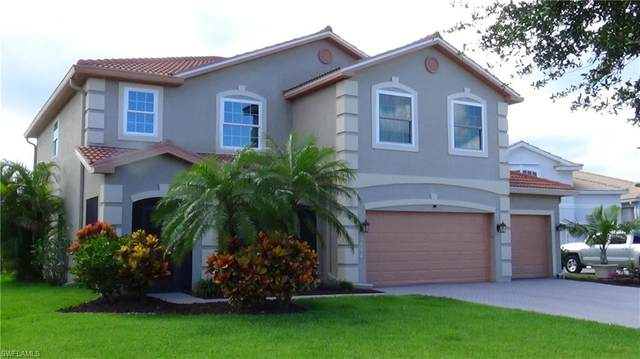 2644 Citrus Key Lime Ct, Naples, FL 34120 (MLS #221043023) :: Wentworth Realty Group