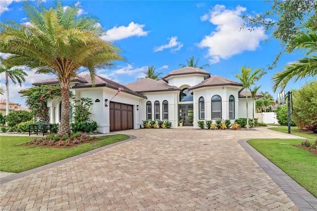 14898 Tybee Island Dr, Naples, FL 34119 (MLS #221043076) :: Clausen Properties, Inc.